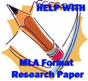 How to write a literary research paper